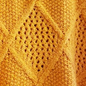 American Eagle Outfitters Sweaters - Mustard Sweater- American Eagle